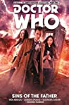 Doctor Who: The Tenth Doctor, Vol.6: Sins of the Father