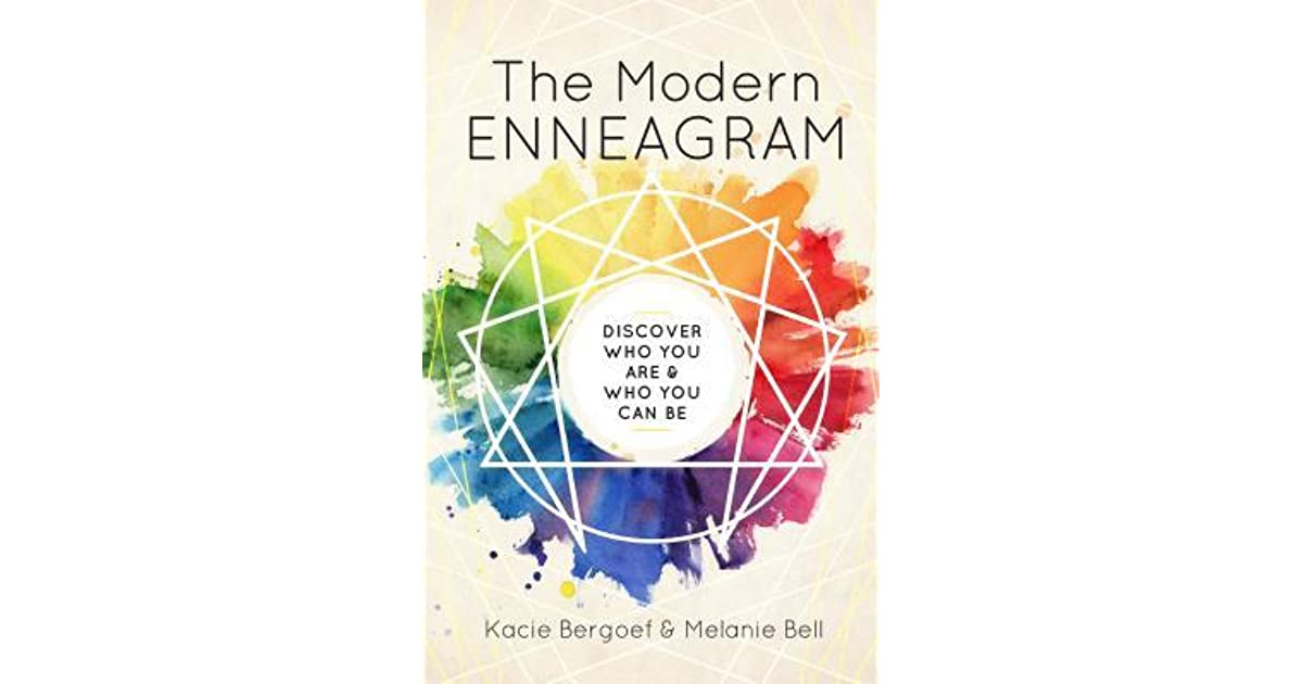 The Modern Enneagram: Discover Who You Are and Who You Can