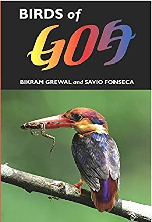 !!> KINDLE ➛ Photographic Guide to the Birds of Goa  ❥ Author Bikram Grewal – Submitalink.info