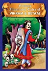 Vikram And Betaal: Famous Illustrated Tales
