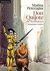 Don Quijote de Manhattan: Testamento yankee