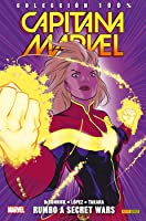 Capitana Marvel, Vol 4: Rumbo a Secret Wars