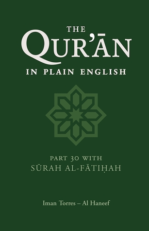 Qur'an in Plain English: For Children and Young People