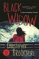 Black Widow (Jack Parlabane #7)