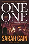 One by One (Danny Ryan Thriller, #2)