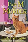 Purr M for Murder by T.C. LoTempio