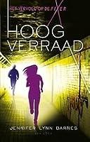 Hoog Verraad (The Fixer, #2)