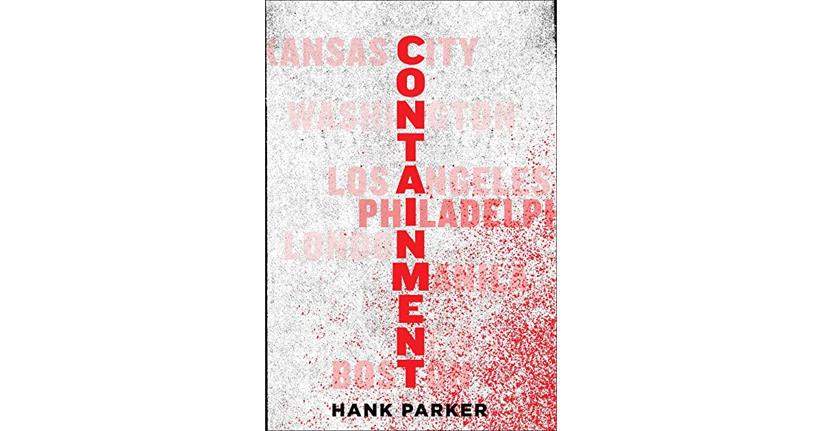 Containment by Hank Parker