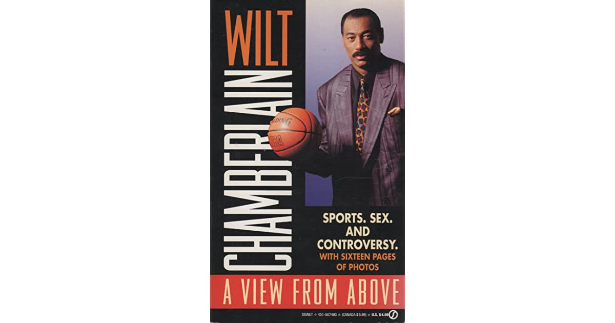 Above book controversy from sex sports view