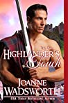 Highlander's Touch (The Fae #3)