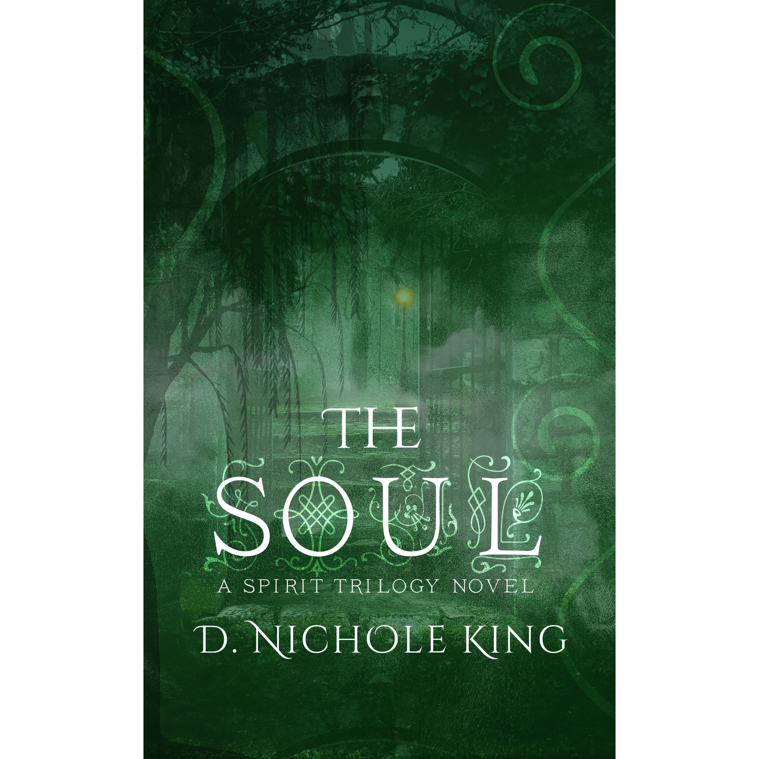 The soul spirit trilogy 3 by d nichole king fandeluxe Image collections
