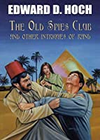 Old Spies Club