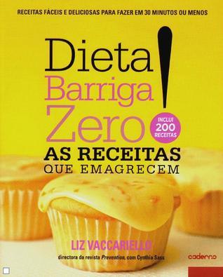 dieta barriga zero pdf