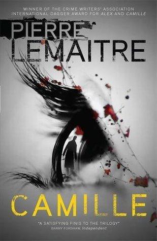 Camille (Camille Verhœven #4)