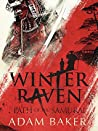 Winter Raven (Path of the Samurai #1)