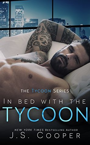 In Bed With the Tycoon