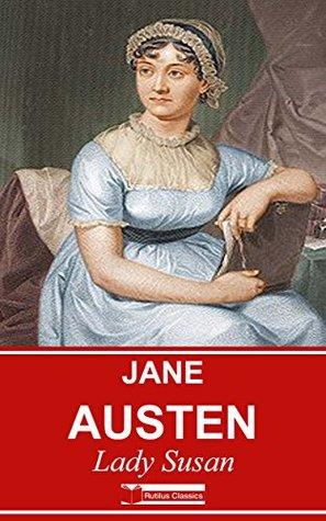 Lady Susan (Illustrated) + Free Audiobook