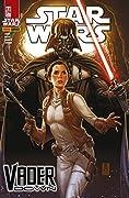 Star Wars Comicmagazin Band 14: Vader Down