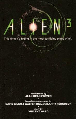 Alien³ by Alan Dean Foster