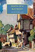 Death of a Busybody (Chief Inspector Littlejohn #3)