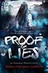Proof of Lies (Anastasia Phoenix, #1)