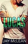 Lucas by Jay McLean