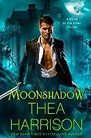 Moonshadow (Moonshadow, #1)