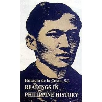 Readings In Philippine History: Selected Historical Texts Presented