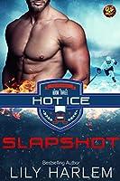 Slap Shot (Hot Ice, #3)