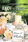 Everything Bundt the Truth (The Dinner Club Murder Mysteries, #1)