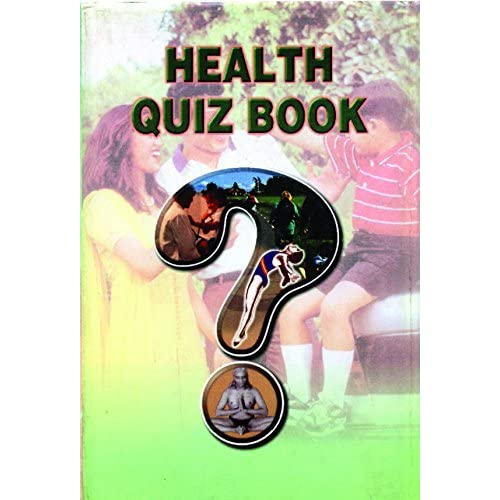 Health Quiz Book By Anil Aggrawal