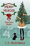 Merry Murder (Fiona Quinn Mystery)
