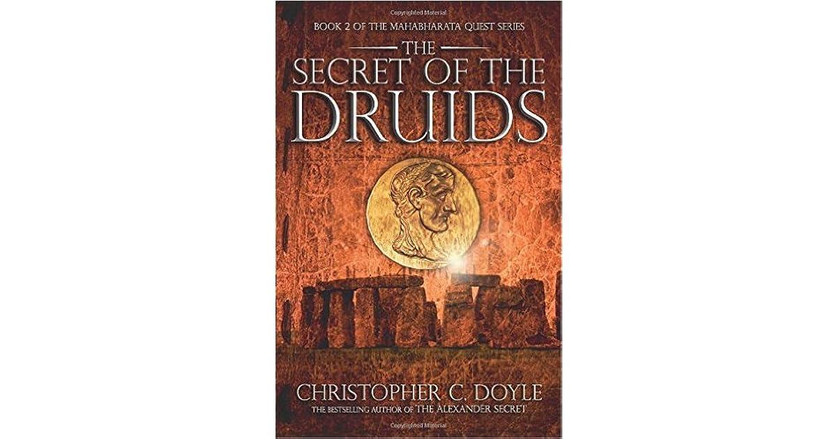 The Mahabharata Secret Christopher Doyle Pdf
