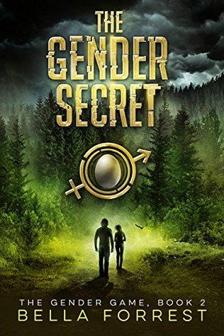 The Gender Secret (The Gender Game, #2)