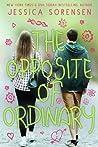 The Opposite of Ordinary (Heartbreaker Society, #1)