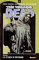 The Walking Dead Speciale - La storia di Michonne