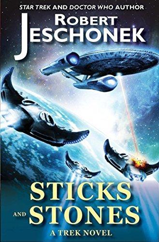 Sticks and Stones: A Trek Novel