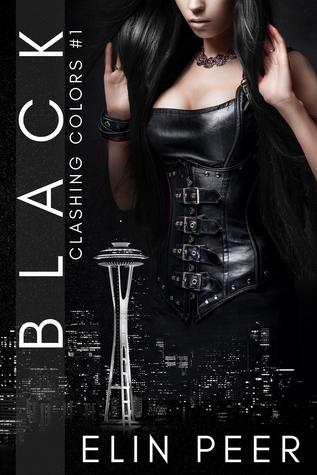 Black (Clashing Colors #1)