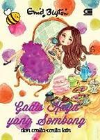 Gadis Kaya Yang Sombong Dan Cerita-Cerita Lain