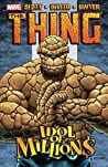 Thing: Idol of Millions (The Thing (2005-2006))
