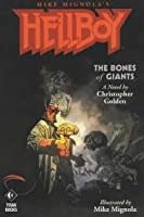 Hellboy The Bones Of Giants