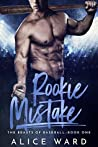 Rookie Mistake (The Beasts of Baseball #1)
