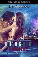 One Night in Sydney: City Nights Series: #26