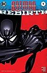 Batman Beyond: Rebirth #1