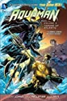 Aquaman, Volume 3: Throne of Atlantis audiobook download free