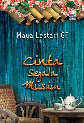 Cinta Segala Musim by Maya Lestari Gf.