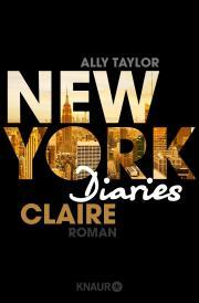 Claire (New York Diaries, #1)