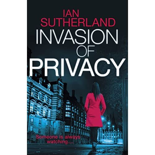 Invasion Of Privacy Goodreads