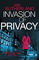 Invasion of Privacy (Brody Taylor Thrillers, #2)