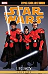 Star Wars Legends Epic Collection: Legacy, Vol. 1